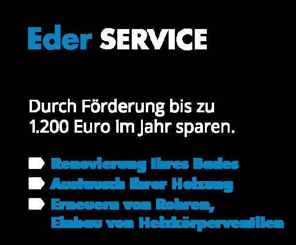 eder-service